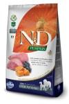 N&D 5.5 lb Lamb & Pumpkin