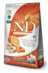 N&D 5.5 lb Cod & Pumpkin