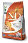 N&D 26.4lb Cod & Orange Med/Maxi