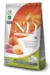 N&D 5.5 lb Boar, Pumpkin, & Apple