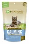 Pet Naturals 30ct Calming Chews Cat