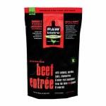 Raw Bistro 3 lb  Beef Entree (Dog)