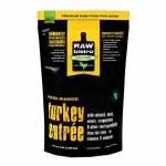 Raw Bistro 3 lb Turkey Patty (Dog)