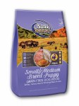 Nutrisource 30 lb Small/Medium Puppy Grain Free