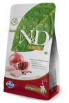 N&D 3.3 lb Kitten Chicken