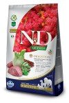 N&D 5.5 lb Quinoa Digestion Lamb