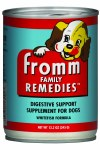 Fromm 12.2oz Whitefish Digestive Support