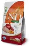 N&D 3.3lb Quail & Pomegranate Neutered