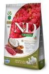 N&D 5.5 lb Quinoa Duck Skin & Coat