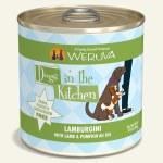 Weruva 10oz Lamburgini Dog Can