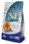 N&D 3.3 lb Herring & Orange