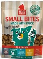 Plato Duck Small Bites 4oz