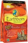 Earthborn Primitive Feline 5lbs