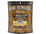 Northwest Naturals 3oz Bison Live Treats Dog & Cat