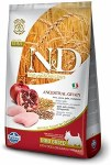 N&D 15.4lb Mini Chicken Ancestral Grains