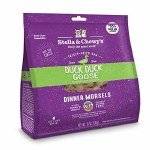 Stella & Chewy's 18oz Duck Duck Goose Dinner Morsels (Cat)