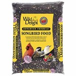 Wild Delight Songbird Food 8lbs