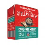 Stella & Chewy's 11oz Cage Free Medley Stew