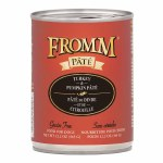Fromm 12.2oz Turkey & Pumpkin