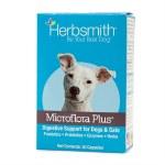 Herbsmith 30 Count MicroFlora Plus Capsules