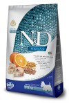N&D 5.5 lb Ancestral Grains Cod & Orange