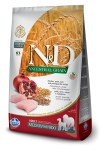 N&D 26.4 lb Ancestral Grains Chicken & Pomegranate
