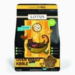 Lotus 5 lb Grain Free Low Fat Chicken