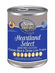 NutriSource Grain Free Heartland Canned 13oz