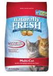 Naturally Fresh 26 lb Walnut Litter