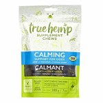 True Hemp 7oz Calming Chews