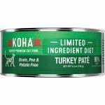 Koha Turkey 96% 5.5oz Cat