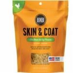 BIXBI 5oz Skin & Coat Chicken Jerky