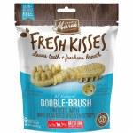 Merrick Fresh Kisses 6oz Medium Mint Dental Chew - 6ct