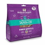 Stella & Chewy's 8oz Salmon & Cod Dinner Morsels (Cat)