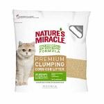 Nature's Miracle Premium Corn Litter 10lbs
