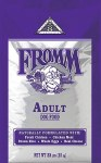Fromm 33 lb Classic Adult
