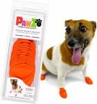 Pawz XS Boots - Orange