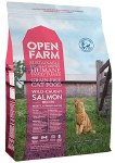 Open Farm 4 lb Salmon Recipe Cat