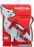 Red Dingo Red Cat Harness