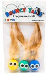 Bouncy Tails Cat Toy 3 Pack