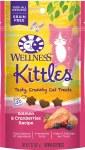 Wellness 2oz Kittles Salmon