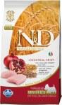 N&D 5.5 lb Ancestral Grains Chicken & Pomegranate