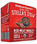 Stella & Chewy's 11oz Red Meat Medley Stew
