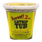 Yeowww! 2oz Catnip Tub