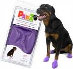 Pawzs Large Boots - Purple