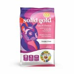 Solid Gold 12 lb Katz-N-Flocken