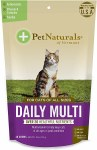 Pet Naturals 30ct Daily Multi Vitamin