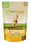 Pet Naturals 60 Count UT Support Cat