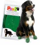 Pawz XL Boots - Green