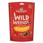 Stella & Chewy's 3.25oz Chicken Wild Weenies